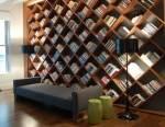 Dia Bookcase